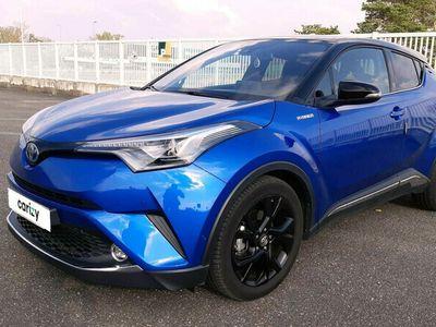 occasion Toyota C-HR