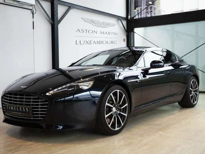 occasion Aston Martin Rapide Rapide 6.0 V12 Touchtronic -S Shadow Edition