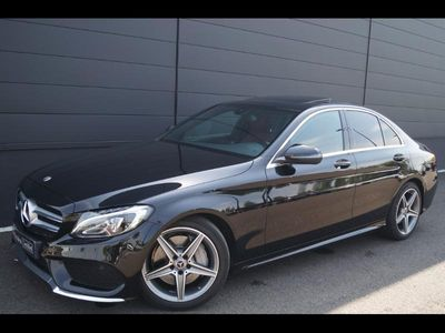 occasion Mercedes C250 Classed Sportline 9G Tronic Toe