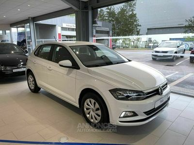 occasion VW Polo BUSINESS 1.0 80 S&S BVM5 Business