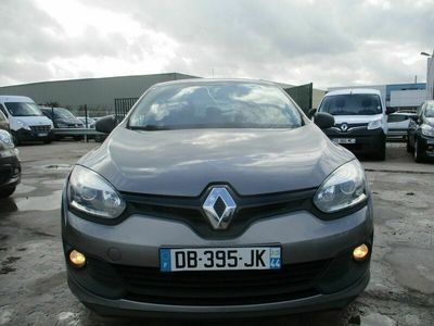 occasion Renault Mégane III 1.2 TCE 115CH ENERGY LIFE ECO²