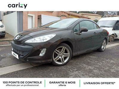 occasion Peugeot 308 CC 308 CC phase 1 2.0 HDi 16V 140ch FAP Sport Pack