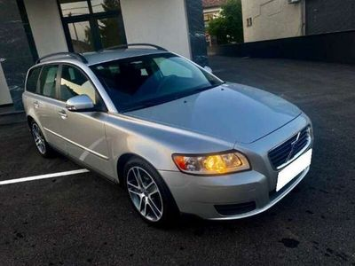 occasion Volvo V50 1.6D DRIVe Stop