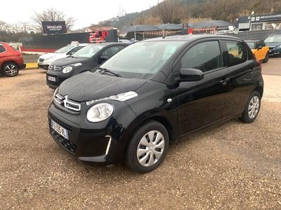 occasion Citroën C1 (VTi 72 S et S Feel)