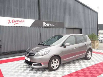occasion Renault Scénic III BUSINESS dCi 110 FAP eco2 EDC