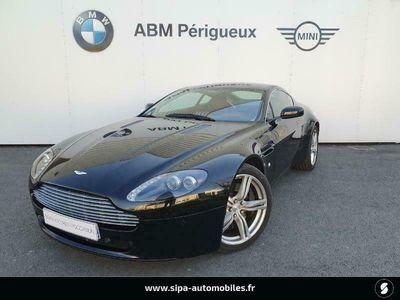 occasion Aston Martin Vantage 4.7 Sportshift