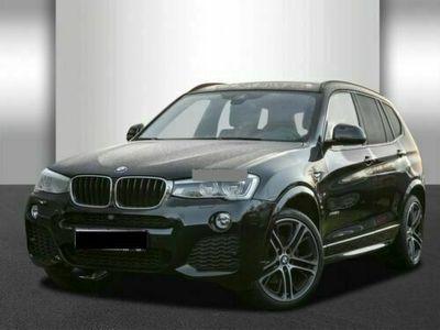 occasion BMW X3 xDrive20d 190ch BVA8 M Sport
