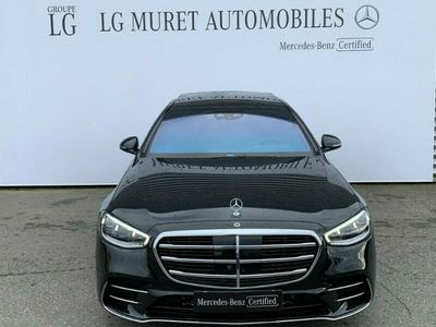 occasion Mercedes S400 Classed 4MATIC Berline AMG Line