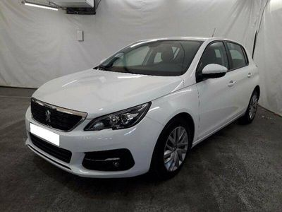 occasion Peugeot 308 BlueHDi 100ch S&S BVM6, Access