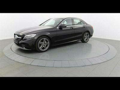 occasion Mercedes C220 Classed Berline AMG Line