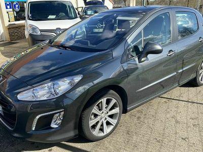 occasion Peugeot 308 1.6 E-HDI112 FAP FELINE 5P