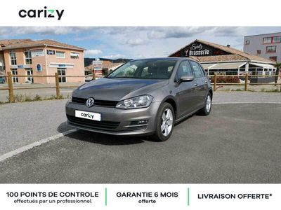 occasion VW Golf VII Golf 1.4 TSI 150 ACT BlueMotion Technology Confortline