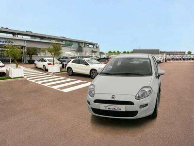 occasion Fiat Punto 1.2 69 Ch - Easy