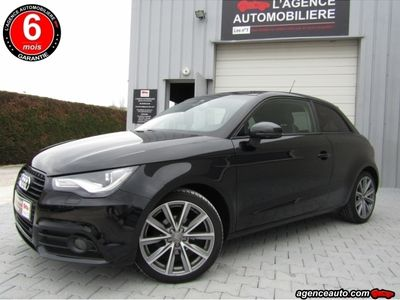 occasion Audi A1 1.4 TDI 90 Ambition Luxe S-Tronic 7