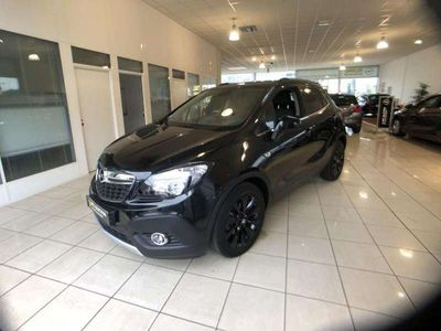 occasion Opel Mokka 1.4 turbo 140ch color edition start