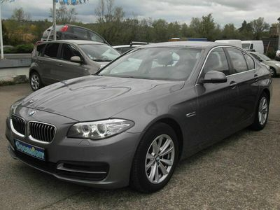 occasion BMW 518 d 150 ch Business