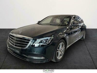 occasion Mercedes S400 Classed Fascination L 4Matic 9G-Tronic