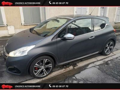 occasion Peugeot 208 GENERATION-I 1.6 THP 210 GTI START-STOP