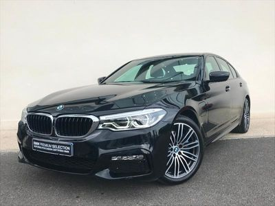 occasion BMW 530 Serie 5 ea Iperformance 252ch M Sport Steptronic