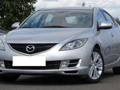 occasion Mazda 6 2.2L MZR - CD 125 Elegance