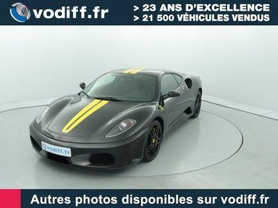 occasion Ferrari F430 F430F1 Coupe Bvr 490 CV