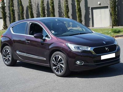 occasion DS Automobiles DS4 1.6 THP 165 S&S EAT6