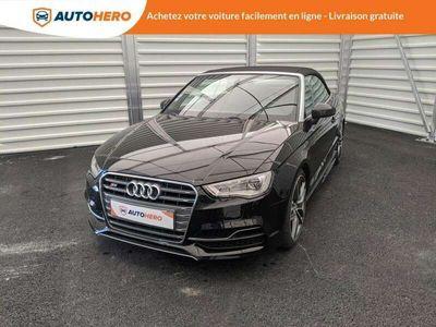 occasion Audi S3 2.0 TFSI quattro 300 ch