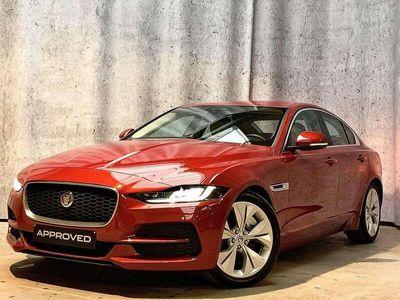 occasion Jaguar XE Business / Garantie 3 ans