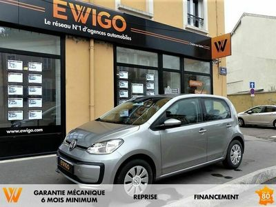 occasion VW up! UP! MOVE5 portes 24900 km