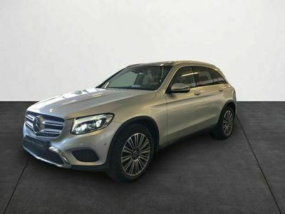 occasion Mercedes GLC350 d 258ch Fascination 4Matic 9G-Tronic