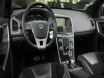 occasion Volvo XC60 (2) D4 181 R-DESIGN GEARTRONIC 8