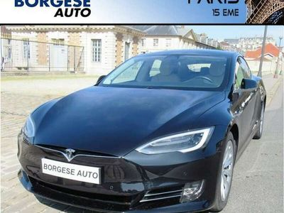 occasion Tesla Model S Model S60 KWH