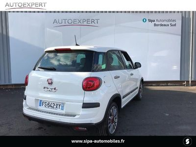 occasion Fiat 500L 1.6 Multijet 16v 120ch S&S Sport