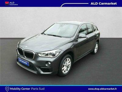 occasion BMW X1 sDrive18dA 150ch Business Design Euro6c