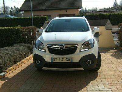 occasion Opel Mokka 1.6 CDTI - 136 ch FAP 4x2 Cosmo A