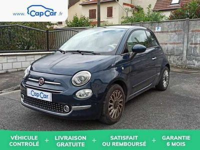 occasion Fiat 500 Lounge - 1.2 69