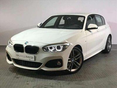 occasion BMW 120 Serie 1 iA 184ch M Sport 5p