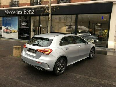 occasion Mercedes A250 Classee AMG Line