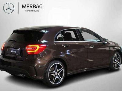 occasion Mercedes A200 CDI AMG-Line AMG Line Navi/Pano.-Dach/Styling