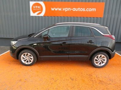 occasion Opel Crossland X 1.5 D 102CH INNOVATION + PACK CITY