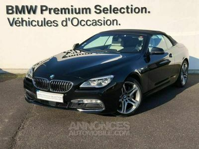 occasion BMW 320 Cabriolet