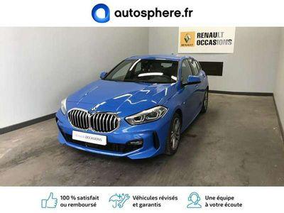 occasion BMW 118 SERIE 1 iA 140ch M Sport DKG7