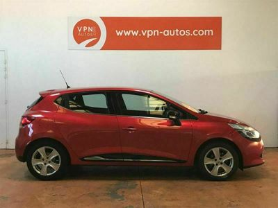 occasion Renault Clio IV 1.5 dCi 90 CH Intens