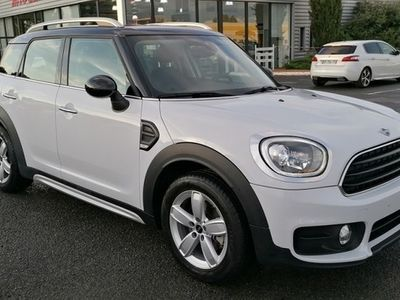 occasion Mini Cooper Countryman 136ch Chili Bva