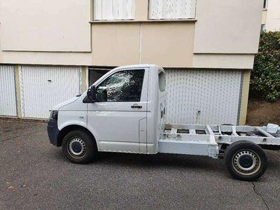 occasion VW Transporter CHC 2.0 TDI 102 FAP LONG