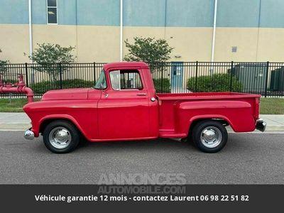 occasion Chevrolet Pick-Up 3100V8 1957 prix tout compris