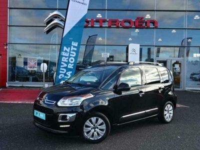occasion Citroën C3 Picasso BlueHDi 100 Feel Edition Business
