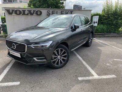 occasion Volvo XC60 D5 AdBlue AWD 235ch Inscription Geartronic