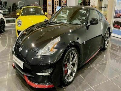 occasion Nissan 370Z COUPE 3.7 V6 328 PACK AUTO