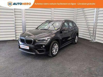 occasion BMW X1 xDrive 18d Lounge 150 ch